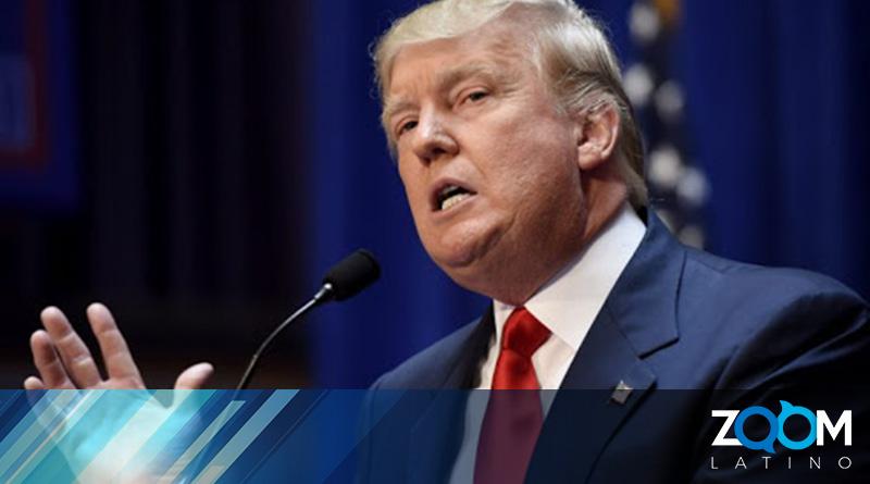 Trump no piensa crear un nuevo partido político