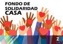 Fundación CASA anunció un fondo para ayudar a sus miembros más vulnerables