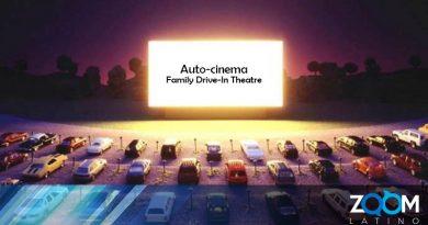 En Virginia auto-cinema abrirá nuevamente el 1 de mayo