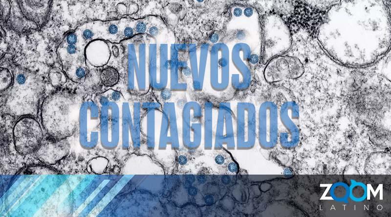 En un centro juvenil de Virginia 25 menores se contagiaron con coronavirus