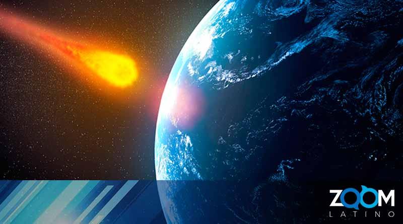 Asteroide se acercará al planeta Tierra este 29 de abril.