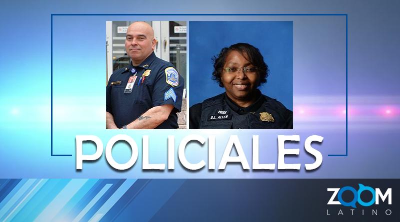 Servicios fúnebres de oficiales de DC se ven afectados por medidas contra coronavirus