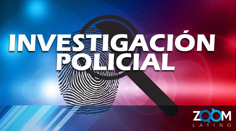 Policía busca a un hombre que estafó a residentes con cheques falsos