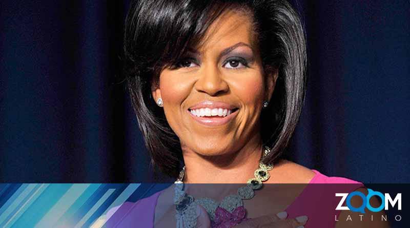 Michelle Obama grabó anuncios para ayudar a las comunidades vulnerables de DC