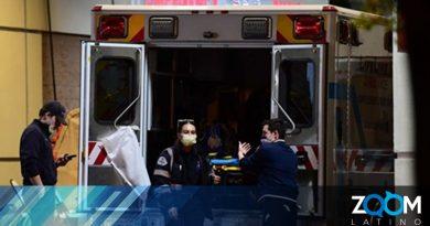 Estados Unidos supera los 5.000 muertos por COVID-19