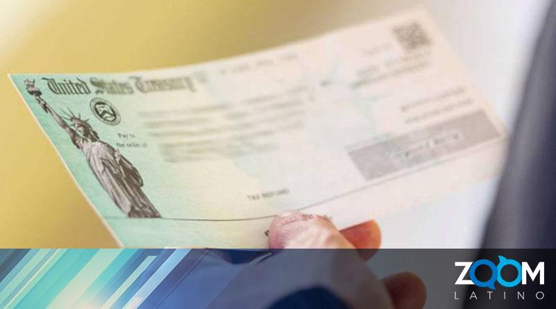 Estadounidenses podrían esperar hasta 20 semanas para recibir el cheque de estímulo económico