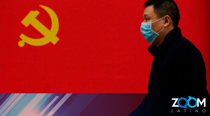 Funcionarios de inteligencia señalan que China engañó al mundo con el COVID-19