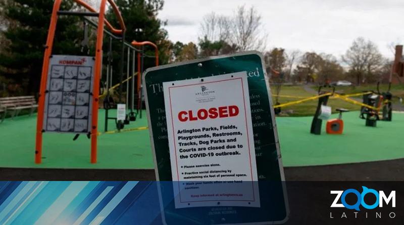 Autoridades de Virginia espera que la propagación aumente para finales de mes