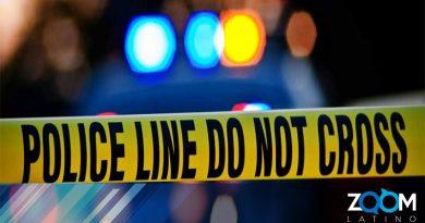 1 Muerto y varios heridos en accidente de transito