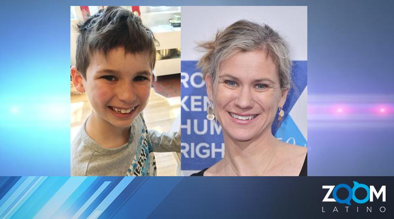 Autoridades continúan la búsqueda de Maeve Kennedy y su hijo