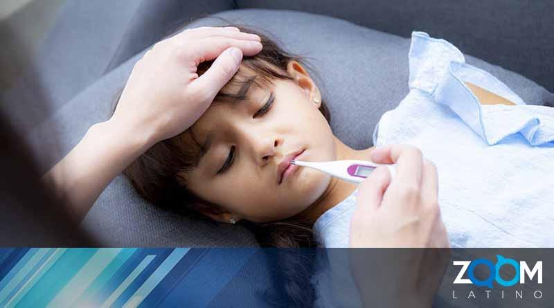 Médicos investigan la relación que puede tener la enfermedad de Kawasaki con el coronavirus