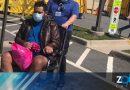 Inmigrante salvadoreño es dado de alta luego de recuperarse del coronavirus
