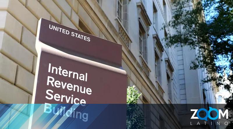 IRS anunció una herramienta para que los estadounidenses verifiquen el estado de sus pagos