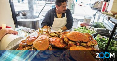 Mercado Municipal de Pescado de Wharf cerró por órdenes de la alcaldesa Bowser