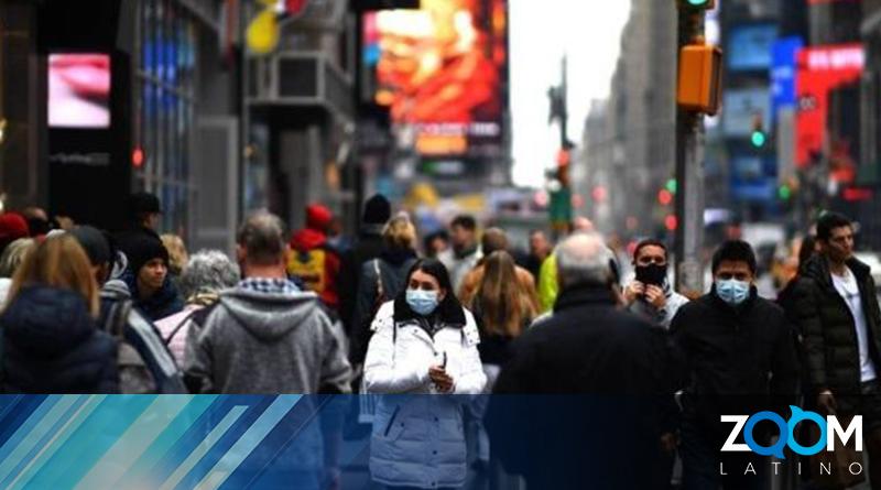 En Nueva York los latinos representan la mayor proporción de muertes por el COVID-19