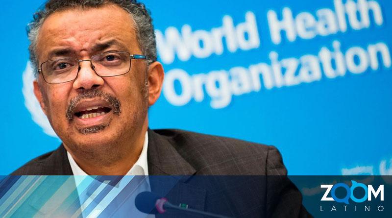 Según director general de la OMS lo peor está por llegar