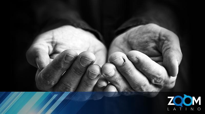 COVID-19 no es sólo una emergencia de salud: es una dura evidencia de la pobreza e inequidad