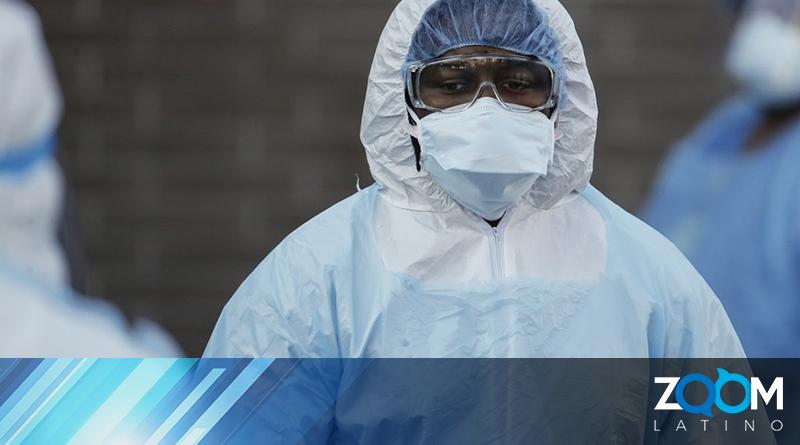 Autoridades en Maryland hicieron un desglose racial de las víctimas por coronavirus