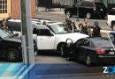 Oficiales del departamento del condado de Arlington realizaron una redada por drogas