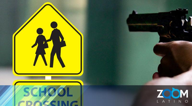 """Autoridades informaron que """"Marzo de 2020"""" fue el primer marzo sin tiroteos en escuelas estadounidenses"""