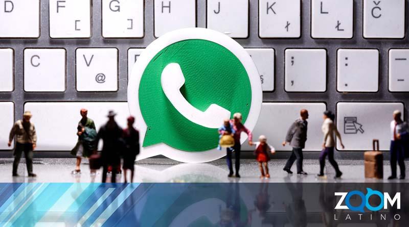 Nueva actualización en WhatsApp permitirá hacer videollamadas con más de 4 personas