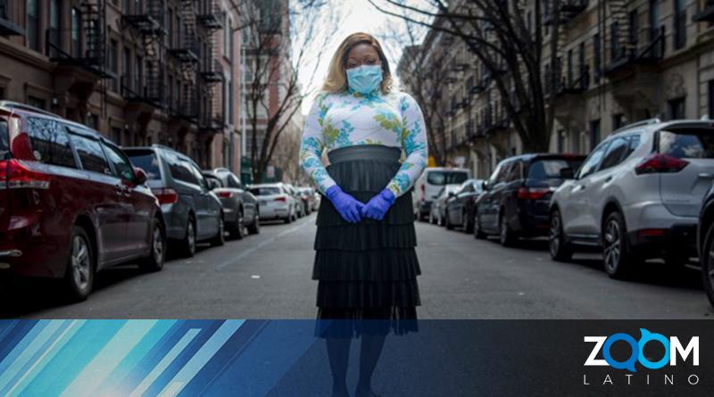 Nueva York es la ciudad con mayores estragos por coronavirus en EE.UU.