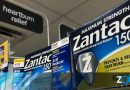 La FDA solicita a los fabricantes retirar del mercado medicamentos con ranitidina