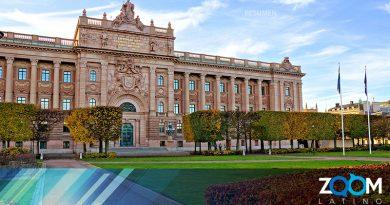 El gobierno sueco adopta medidas menos estrictas contra la propagación del COVID-19
