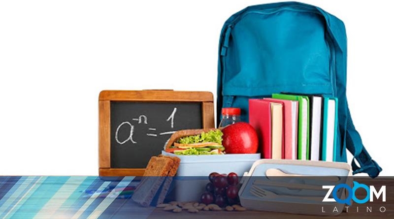 Escuelas Públicas del Condado de Prince George incluyen la cena en el servicio de comida para estudiante