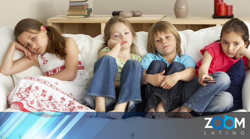 Expertos ofrecen consejos a los padres para lidiar con el estrés generado por el coronavirus