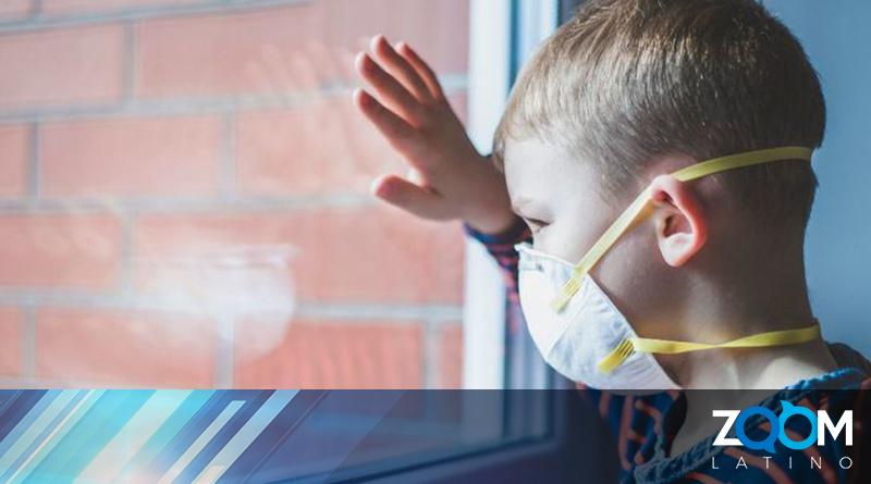 Autoridades de la salud reportan 23 niños contagiados con enfermedad relacionada al coronavirus en DC