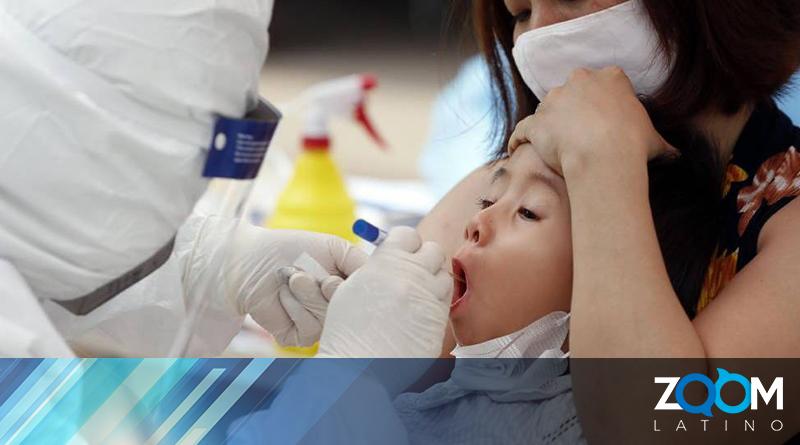 Dr. Fauci advierte a que los niños no son inmunes al nuevo coronavirus