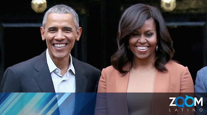 Discurso de graduación de la clase 2020 será pronunciado por los Barack y Michelle Obama