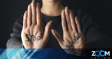 Infante de marina retirado hace un llamado a crear conciencia contra los suicidios en los veterano