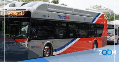 Metrobus y ART traerán más servicios de autobuses a partir del domingo