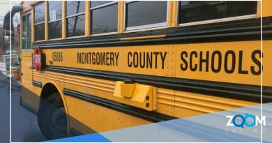 Como los colegios de Montgomery CO afrontan el Covid-19
