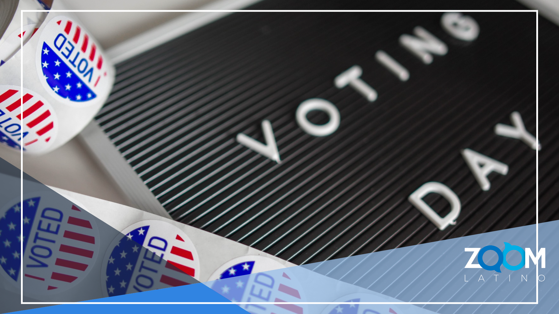 El martes es la fecha límite para el registro de votantes en DC, Md. Y Va.