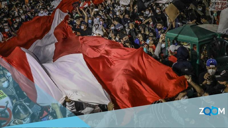 Crisis Política en Peru