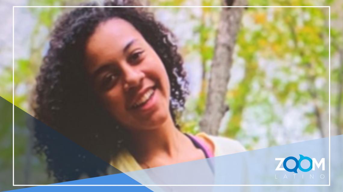 La Policía pide ayuda para encontrar a joven desaparecida