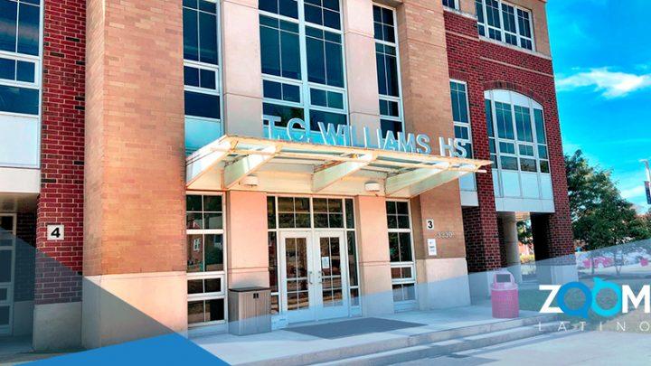 La Secundaria TC Williams en Alexandria tendrá un nuevo nombre luego de la votación de la junta.