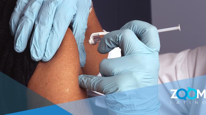 Pfizer y BioNTech buscan uso de emergencia de vacunas para el COVID-19 en los Estados Unidos.
