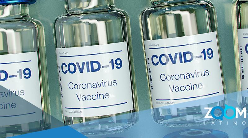 Las esperanzas crecen con vacunas de COVID-19 en la recta final.