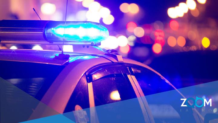 Oficial de policia del pentagono mata a dos personas