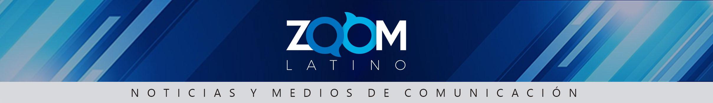 Zoom Latino