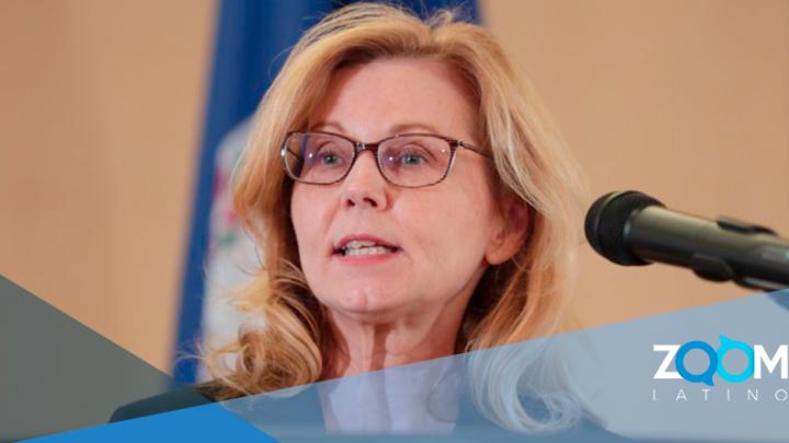 Oficiales de salud del estado de Virginia actualizan a legisladores en lo último sobre la vacuna.