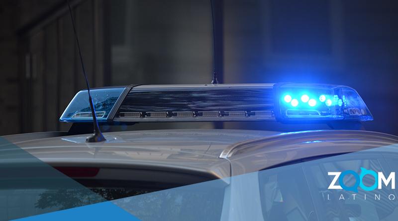 Adolescente intento robar a un agente fuera de servicio con una pistola de aire comprimido en DC