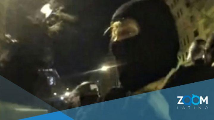 Un oficial atacado en turno, La Policía de DC publica foto del sujeto.