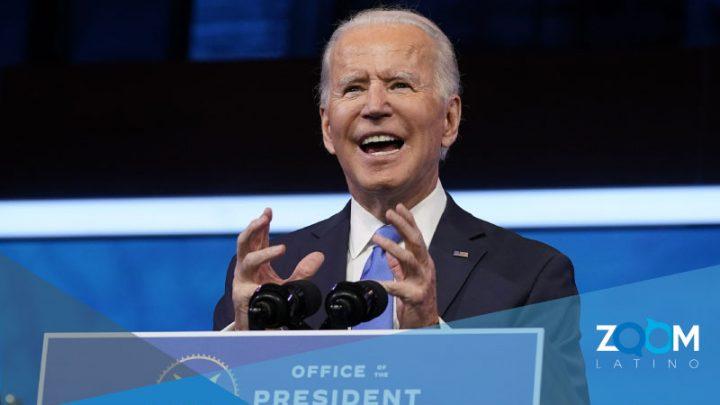 Biden propondrá una ruta de ciudadanía de 8 años para inmigrantes