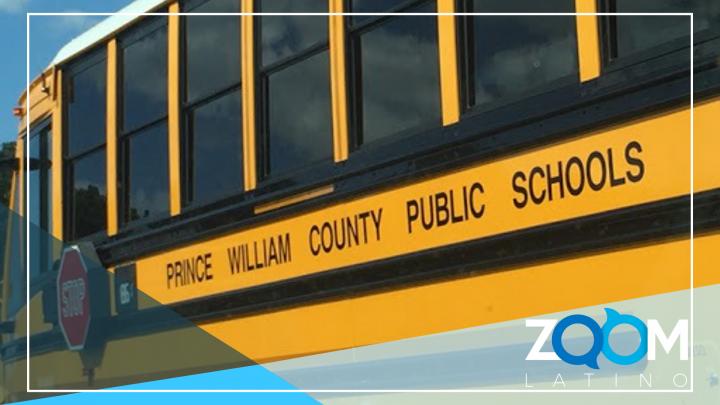 Los estudiantes del condado de Prince William en los grados 2 y 3 para reanudar el aprendizaje en persona