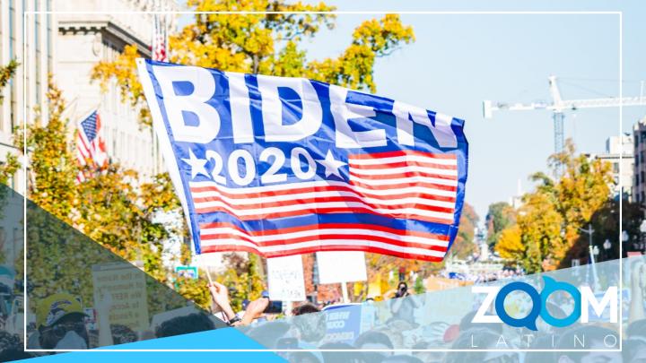 Biden firma 3 órdenes ejecutivas de inmigración